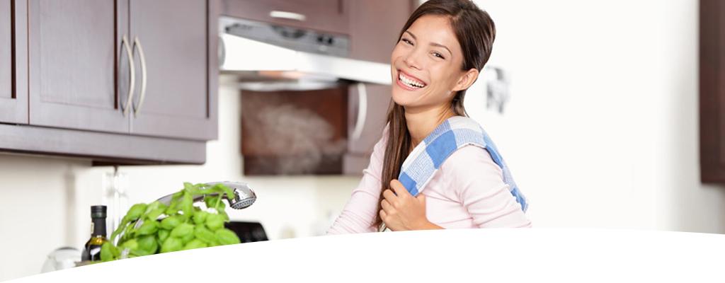 Bewerberbeispiele - Drechsler Hauswirtschaft